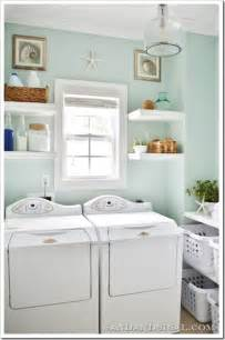 Seafoam Green Valance 25 Dreamy Blue Paint Color Choices Pretty Handy
