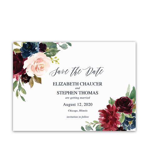 pecked invitations save the date wedding invitation copy