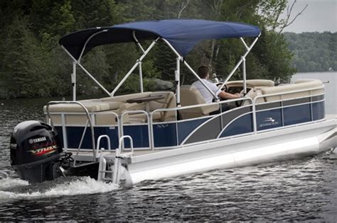 bennington boats brochure 2015 bennington slx 21 pontoon boat review boatdealers ca