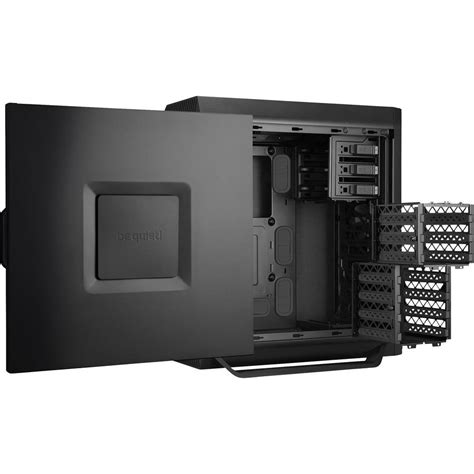 D1163 Be Gaming Silent Base 800 With Side Wind C1163 bo 238 tier pc bo 238 tier gaming tour midi bequiet silent base