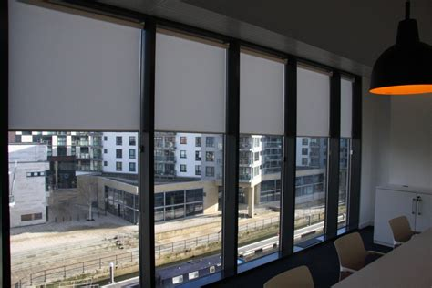 Office Blinds by How Office Blinds Can Add Style Whilst Increasing Privacy