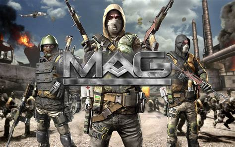 wallpaper of action games wallpaper mag soldier weapon mag massive action game