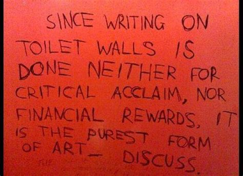bathroom stall quotes 15 bathroom stall messages that will totally change your