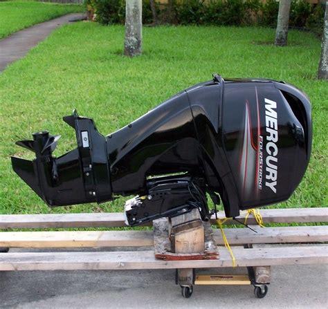 used mercury 60hp efi outboard autos post