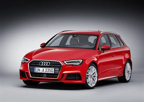 Audi A3 Hatchback by 2017 Audi A3 Hatchback Picture 671792 Car Review Top