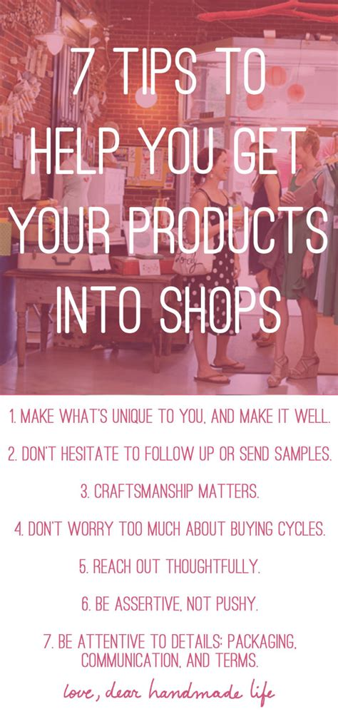 7 Products To Help You Get A Pretty Pouty Pucker by 7 Tips To Help You Get Your Products Into Shops Dear