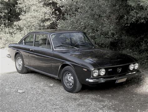 Lancia T Lancia Flavia 2000 Hf Iedei