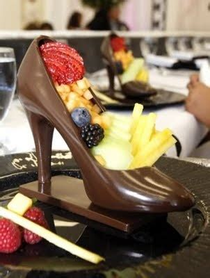 Chocolate Orchid Wedding Heels 45 best ed libby co images on marriage