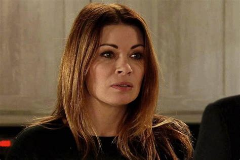 from les dennis to alison king whos leaving coronation is coronation street in crisis seven cast members quit