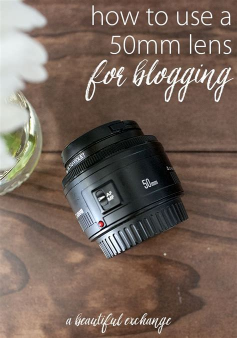 Tips for blog photography: Using a 50mm lens   ?>?P h o t