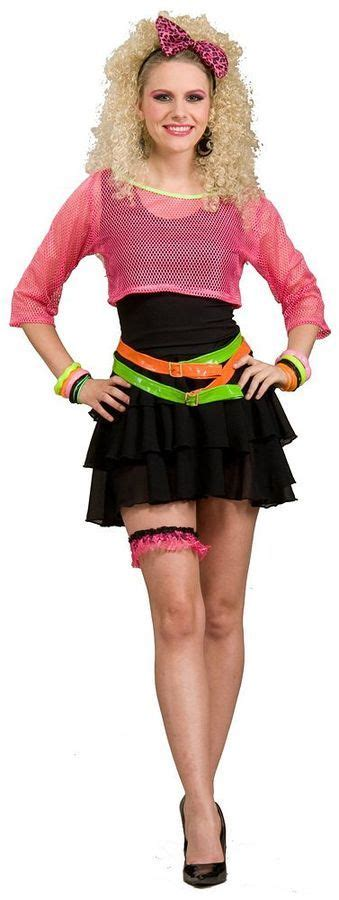80s groupie costume 202 best images about birthday on pinterest