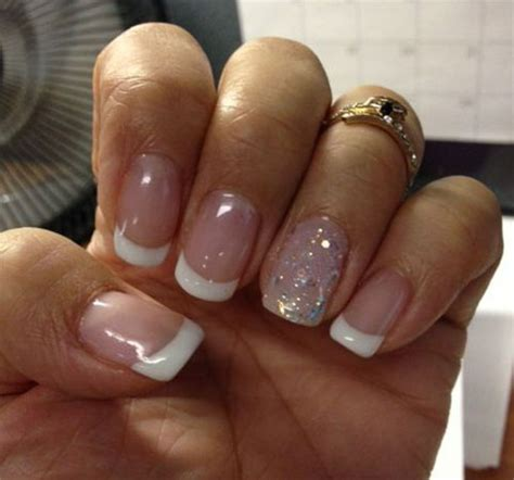 Gel Nails With Tips by How To Apply Gel Nails With Tips Nail Ideas