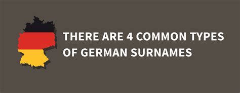 surnames of the united kingdom a concise etymological dictionary books what does your german surname say about you ancestry