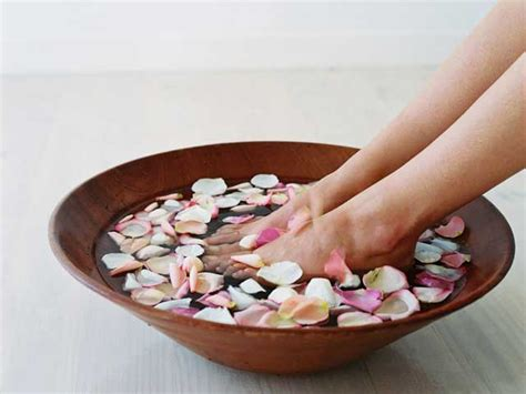 the diy pedicure how to per your at home
