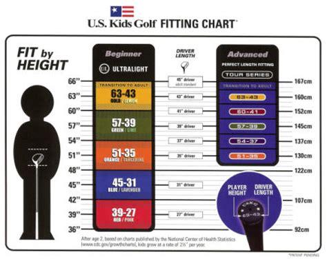 d1 swing weight club fitting women seniors and juniors dan bubany golf