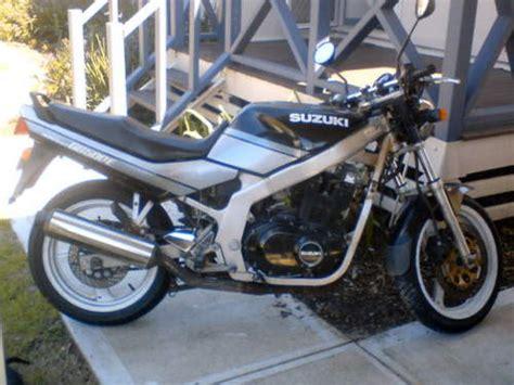 1991 Suzuki Gs500e by 1991 Suzuki Gs500e Road Dianella Wa Condition