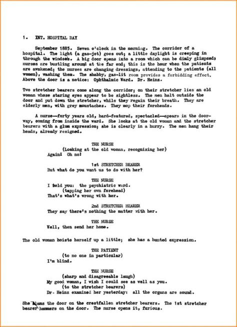 documentary script template documentary script template shatterlion info
