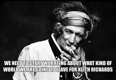Keith Richards Memes - keith richards life and under the influence broad