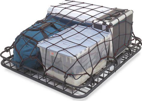 Cargo Net Center Universal rugged ridge 13551 30 universal roof rack cargo net quadratec