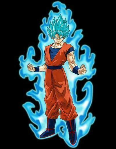 imagenes goku ssj dios azul son goku ssj dios azul dragon ball espa 209 ol amino