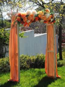 1000 ideas about outdoor wedding arbors on wedding pergola pergola decorations and