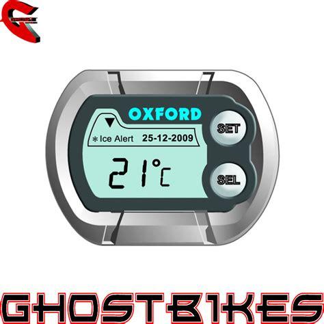 Digitaluhr Motorrad mini digitaluhr motorrad oxford neuve 040038 heisesteff de