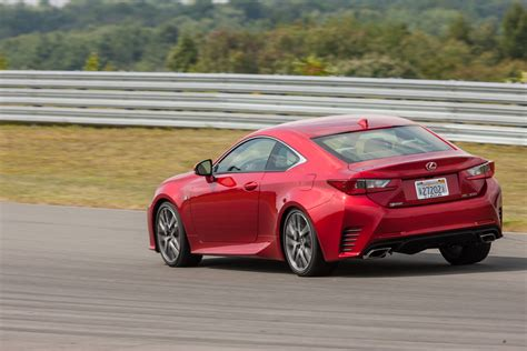 lexus sports car rc 2017 lexus rc 350 awd not quite a sports or luxury car