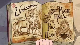 libro gravity is a mystery archivo unicornios libro png gravity falls wiki fandom powered by wikia