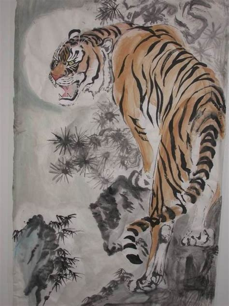 29 best japanese tiger sleeve 17 best ideas about japanese tiger on