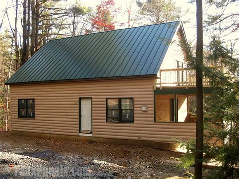 Cabin Siding Ideas - best 25 vinyl log siding ideas on wood siding
