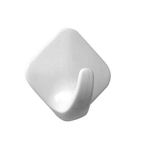 adhesive wall hooks set of 4 in wall hooks