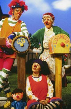 the big comfy couch tv show the big comfy couch loonette and her doll molly best