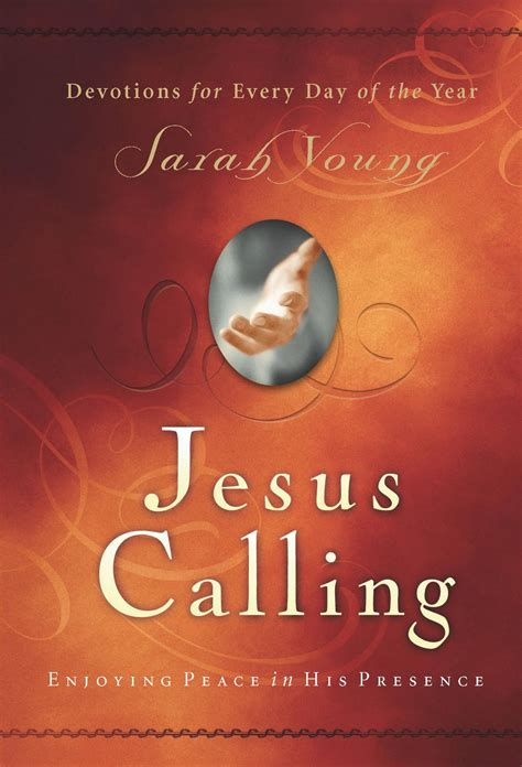 the calling books jesus calling and jesus calling for by
