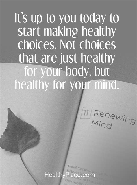 Quotes on Mental Health and Mental Illness | HealthyPlace
