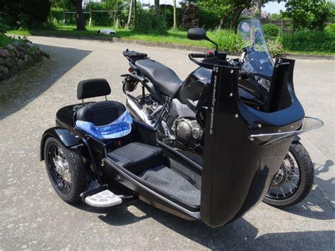 Motorrad Honda Vfr 1200 by Honda Vfr 1200 Crosstourer Schwenkerumbau Mit Dem
