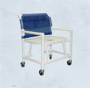 care products inc 523xwe economy bariatric shower chair
