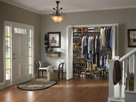 coat closets  mudrooms  closets