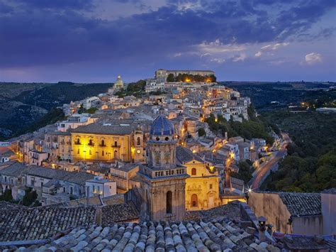 best places to stay in sicily ragusa sicily travel guide