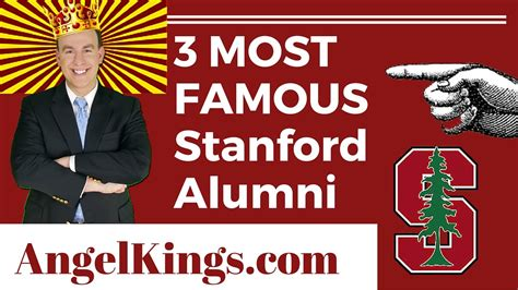 Notable Stanford Mba Alumni stanford alumni most notable and