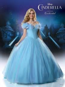 Disney forever enchanted cinderella prom dress collection by ashdon