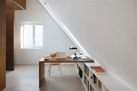 attic work space 15 bright attic spaces for an office or studio