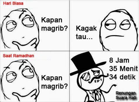 gambar lucu ramadhan terbaru lengkap ceramah ustad mp3