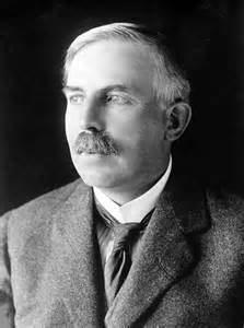 Did Professor Proton Die Today In Science History October 19 Ernest Rutherford