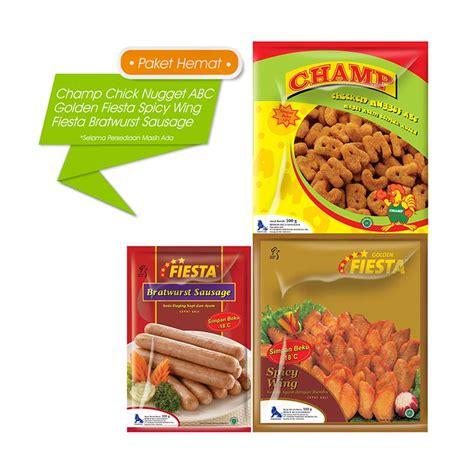Harga Paket Hemat Produk jual paket hemat c makanan instan 3 pcs