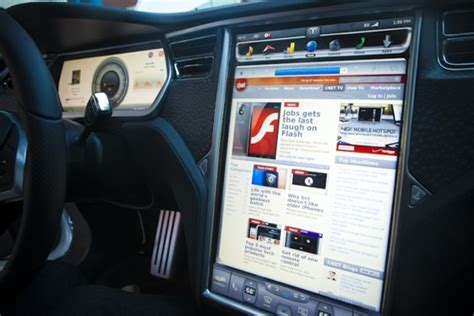 Tesla Touch Screen 301 Moved Permanently