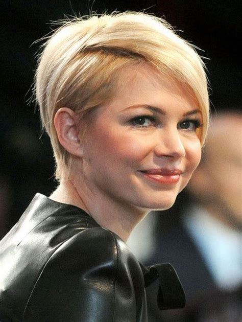 15 good actresses with short blonde hair short
