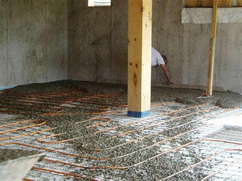 Poured Concrete Floors poured concrete floor