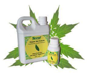Pestisida Neem neemba pestisida nabati
