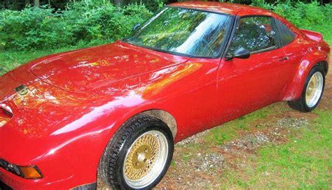 Opel Gt For Sale Ebay by 1970 Opel Gt Ebay Find Gm Authority