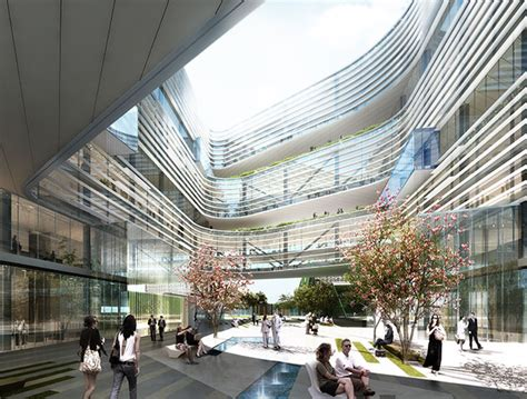 Bloomberg Silicon Valley Mba by Bloomberg Businessweek Says Architecture Projects Turning
